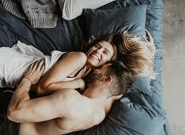 เซ็กส์ตอนตื่นนอน