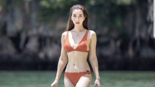 ดาราหญิงไทยหุ่นแซ่บ